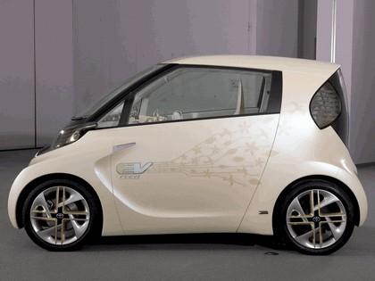 2009 Toyota FT-EV II concept 5
