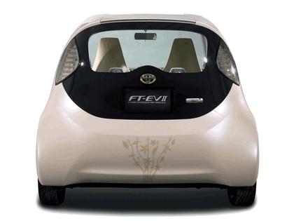 2009 Toyota FT-EV II concept 8