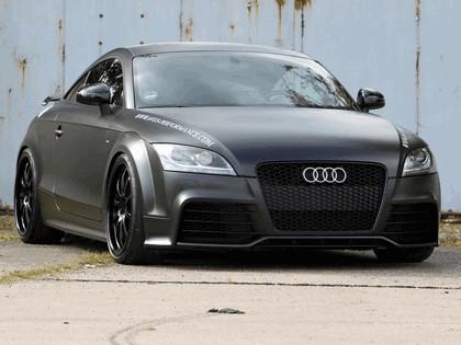 2009 Audi TT RS by Avus Performance 1