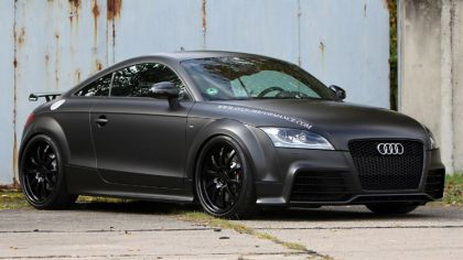 2009 Audi TT RS by Avus Performance 5