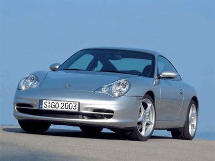 2004 Porsche 911 Carrera 1