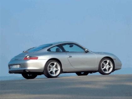 2004 Porsche 911 Carrera 3