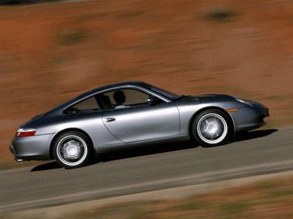 2004 Porsche 911 Carrera 5