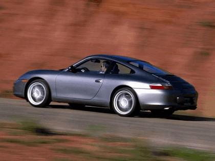 2004 Porsche 911 Carrera 6