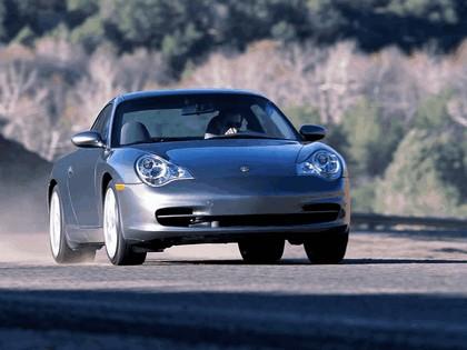 2004 Porsche 911 Carrera 7