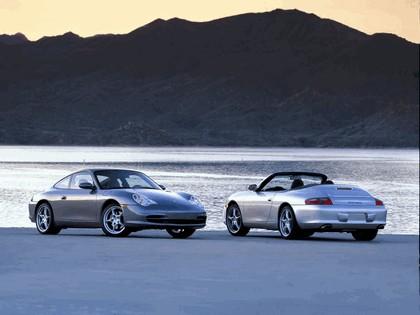 2004 Porsche 911 Carrera 9