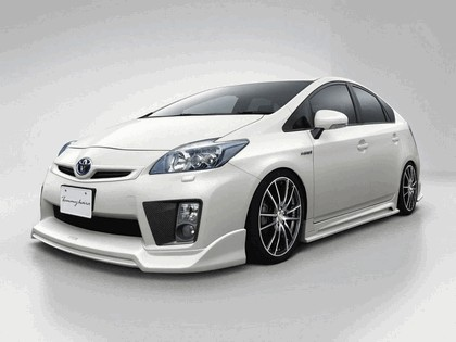 2009 Toyota Prius by Tommy Kaira 1