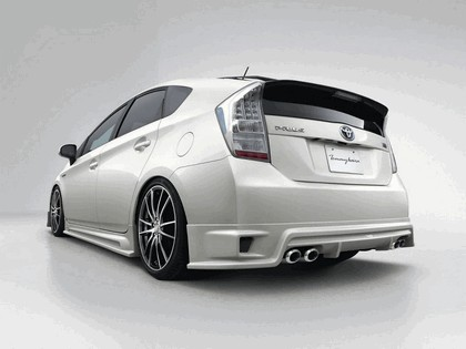 2009 Toyota Prius by Tommy Kaira 2
