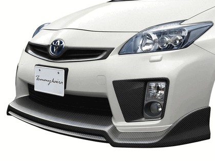 2009 Toyota Prius by Tommy Kaira 3