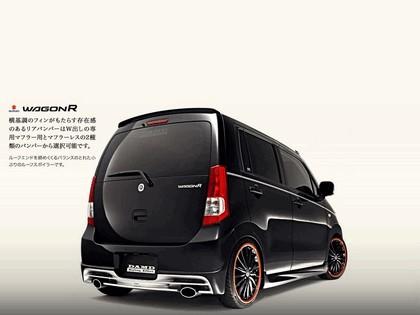 2009 Suzuki Wagon-R by DAMD 2
