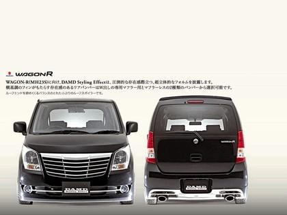 2009 Suzuki Wagon-R by DAMD 4