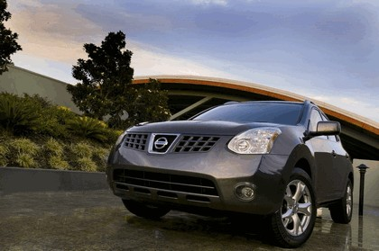 2010 Nissan Rogue 5