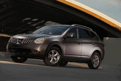 2010 Nissan Rogue 6