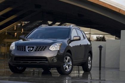 2010 Nissan Rogue 8