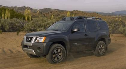 2010 Nissan Xterra 4
