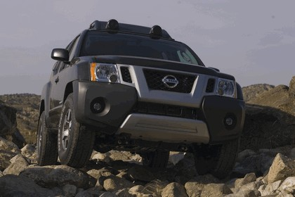 2010 Nissan Xterra 5