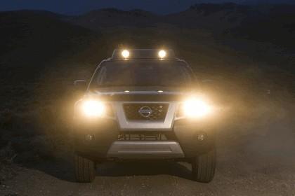 2010 Nissan Xterra 10