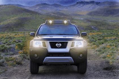 2010 Nissan Xterra 13
