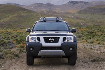 2010 Nissan Xterra 14