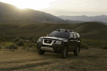 2010 Nissan Xterra 16