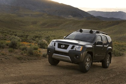 2010 Nissan Xterra 17