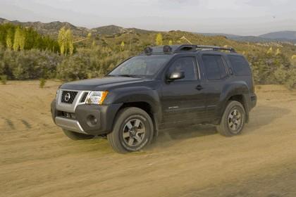 2010 Nissan Xterra 19