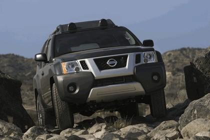 2010 Nissan Xterra 20