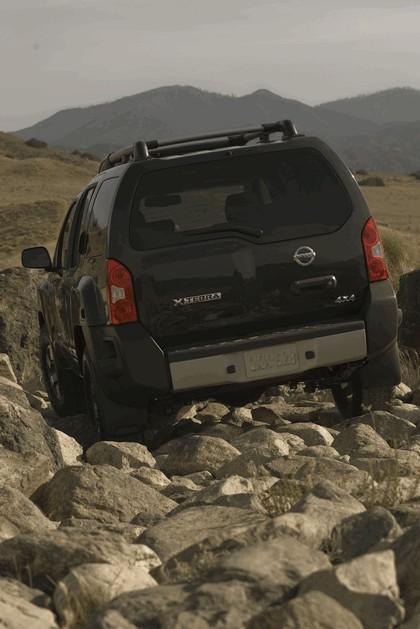 2010 Nissan Xterra 22