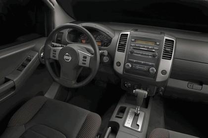 2010 Nissan Xterra 23