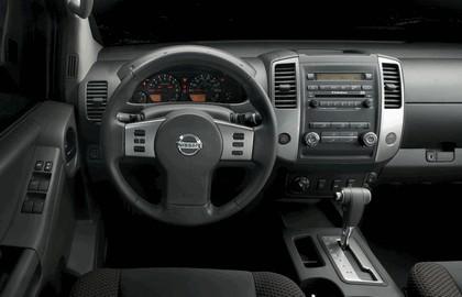 2010 Nissan Xterra 24
