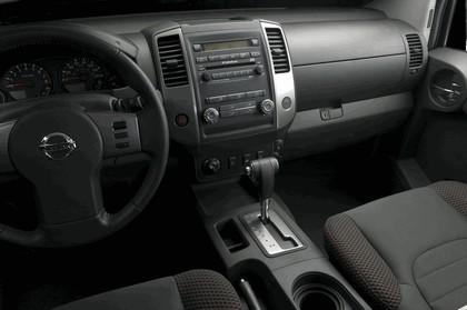 2010 Nissan Xterra 25
