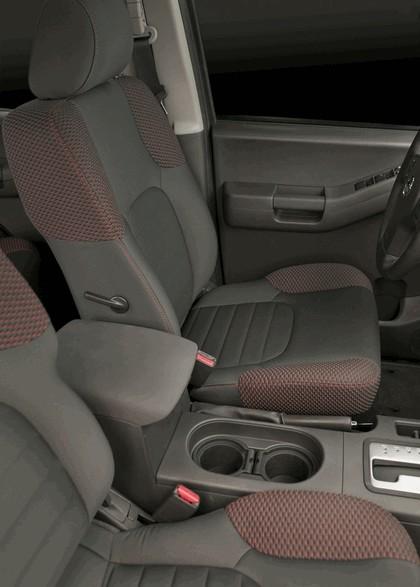 2010 Nissan Xterra 26