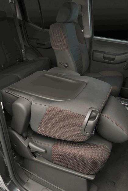 2010 Nissan Xterra 27