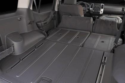 2010 Nissan Xterra 32