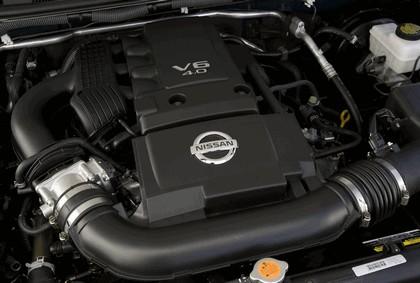 2010 Nissan Xterra 36