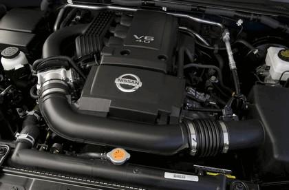 2010 Nissan Xterra 37