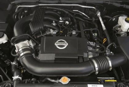 2010 Nissan Xterra 38