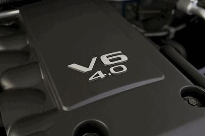 2010 Nissan Xterra 40