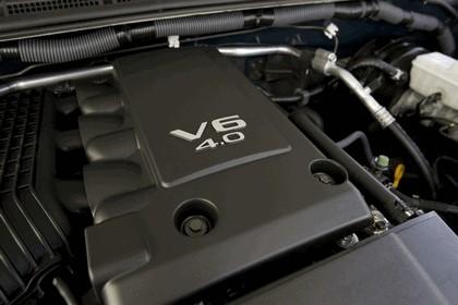 2010 Nissan Xterra 41