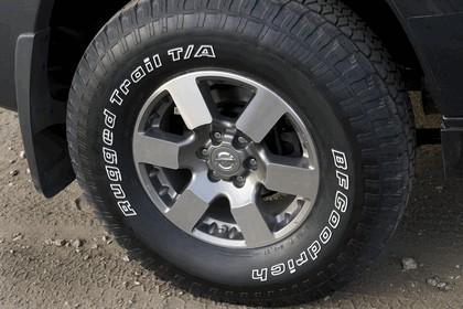 2010 Nissan Xterra 43
