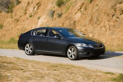 2010 Lexus GS350 10
