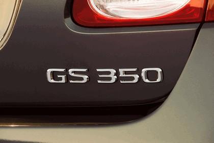 2010 Lexus GS350 17
