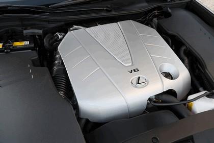 2010 Lexus GS350 18