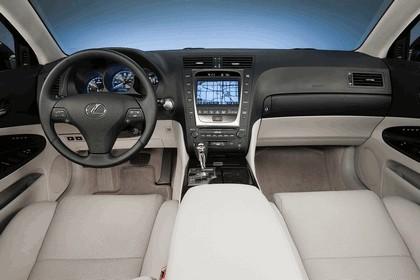 2010 Lexus GS350 19
