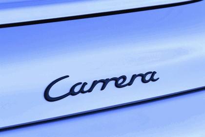 2004 Porsche 911 Carrera cabriolet 9