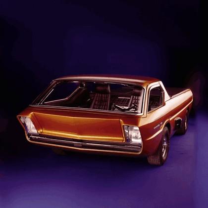 1967 Dodge Deora 1