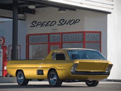 1967 Dodge Deora 4