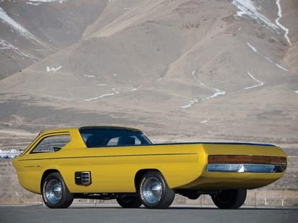 1967 Dodge Deora 5
