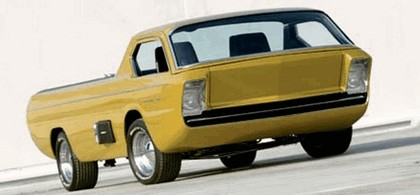 1967 Dodge Deora 10