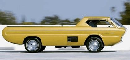 1967 Dodge Deora 11